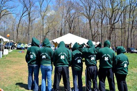 Team Miller  Ms Walk  T-Shirt Photo