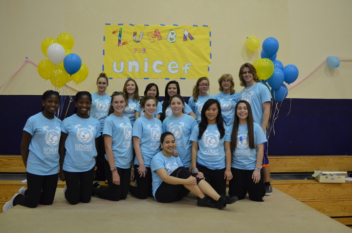 Pbghs Unicef T-Shirt Photo