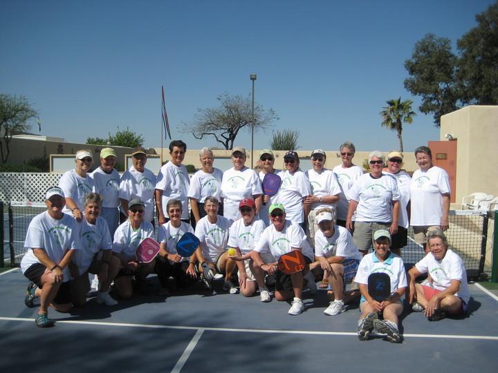 The Pueblo Picklers T-Shirt Photo