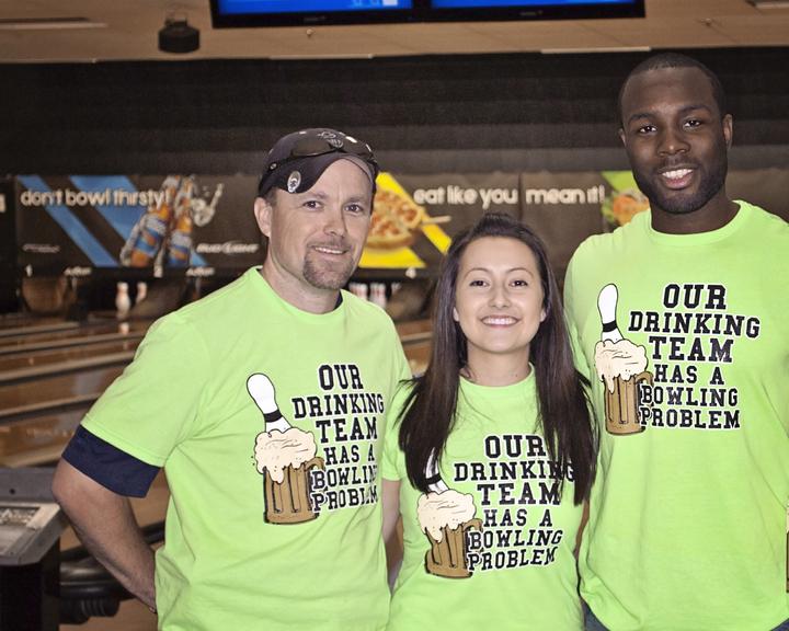 Brew Crew T-Shirt Photo