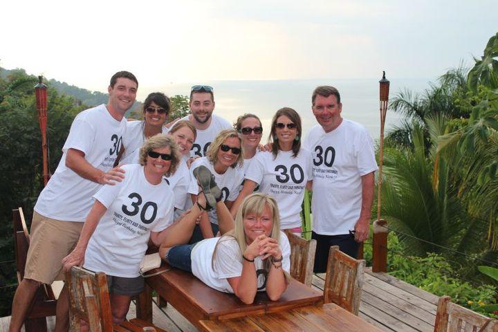 Coco Rica T-Shirt Photo