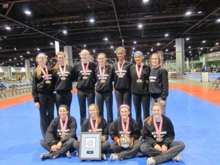 Tournament Champions T-Shirt Photo