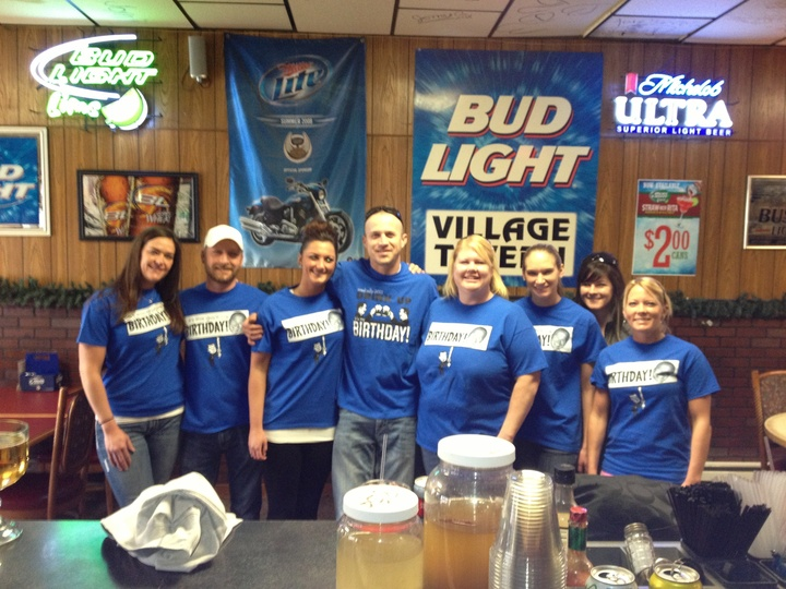 Road Rally 2013 T-Shirt Photo