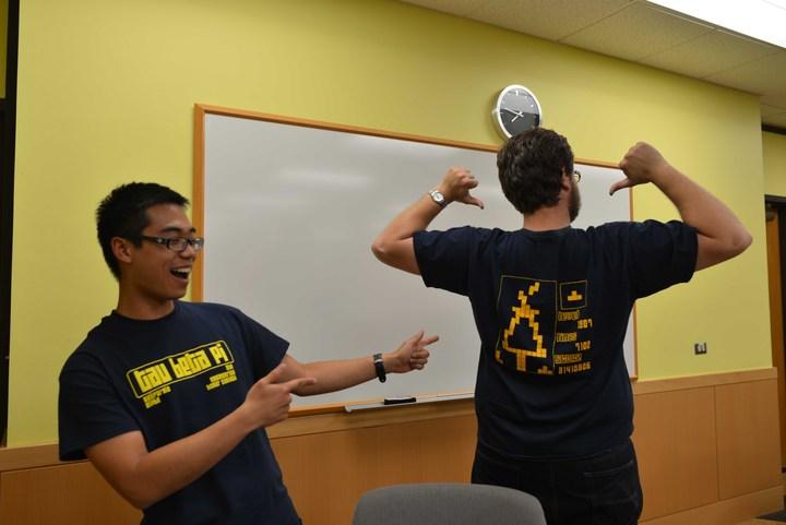 Fun With Tetris T-Shirt Photo