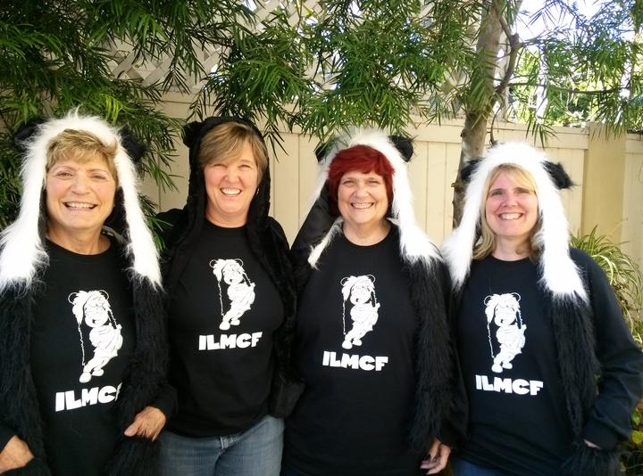 My Crazy Family T-Shirt Photo