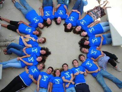 Ico Hato Mayor 2007 T-Shirt Photo