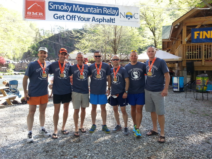 Team Dragin'az: Smr Champions: Ultra Team Division T-Shirt Photo