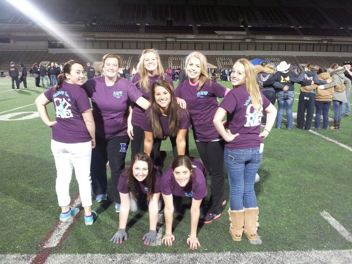 Relay 4 Life T-Shirt Photo