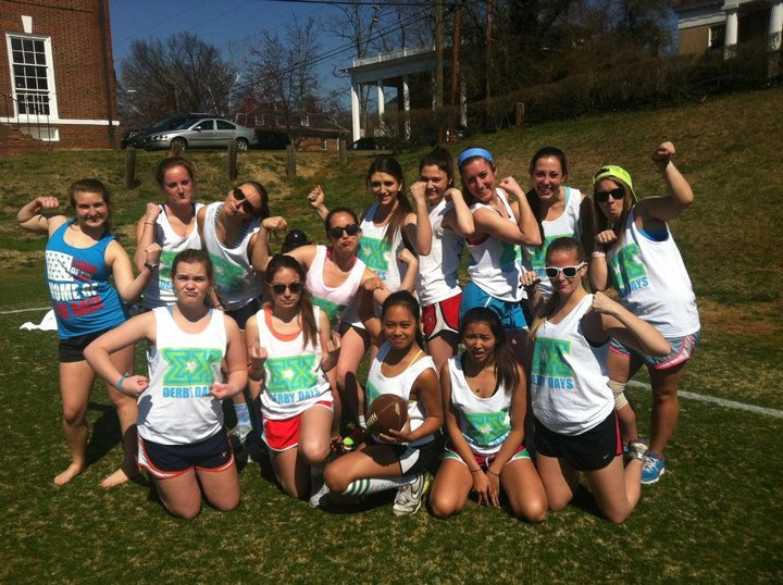 Derby Days Or Die  Axo Style T-Shirt Photo