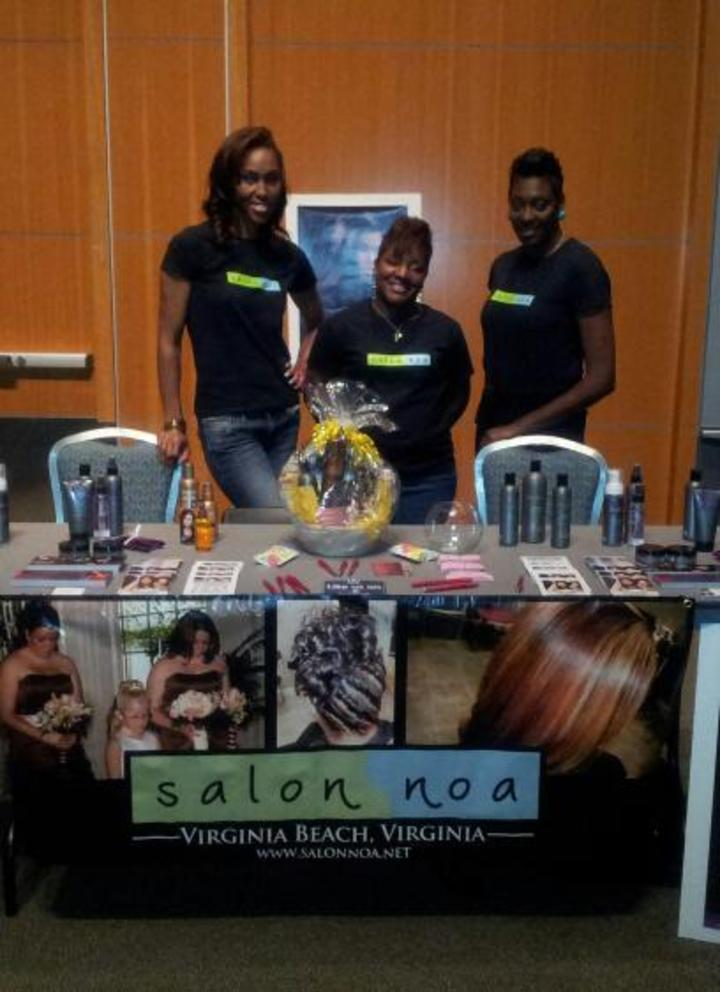 Salon Noa At Zumba Fest T-Shirt Photo