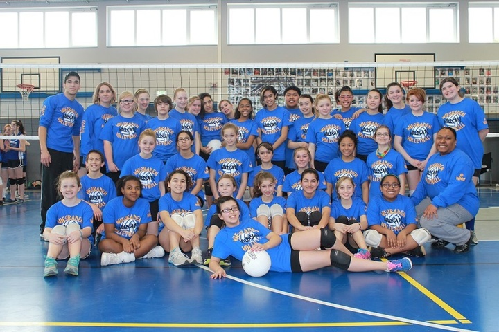 Wiesbaden Wildcats T-Shirt Photo