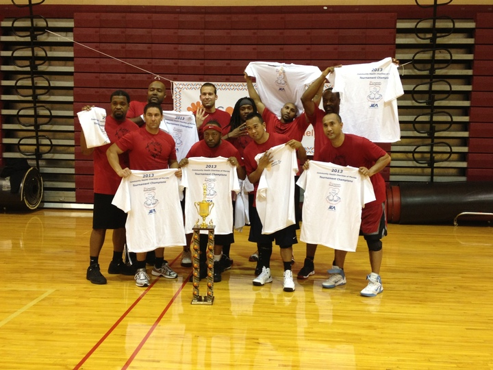 Jea Winning Team T-Shirt Photo