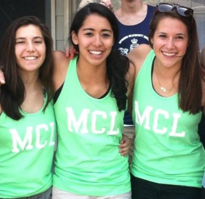 William&Mary Club Soccer T-Shirt Photo