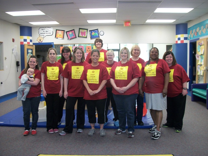 Celebrating Our Wonderful Teachers T-Shirt Photo