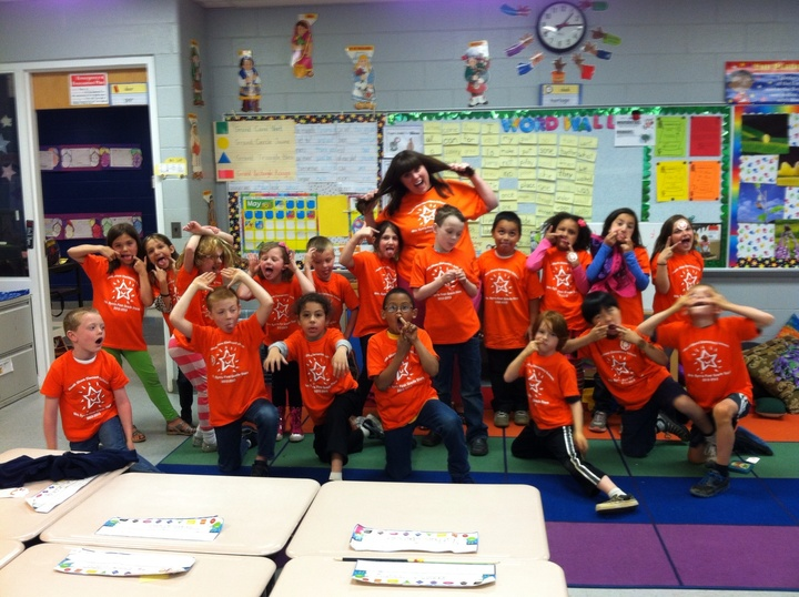 First Grade Fun T-Shirt Photo