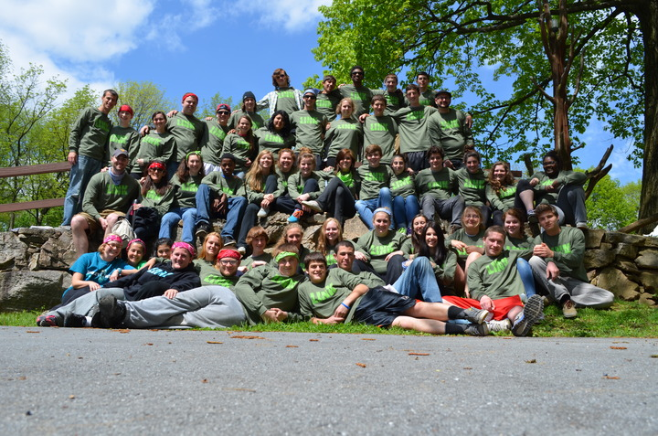 Spring Link 2013 T-Shirt Photo