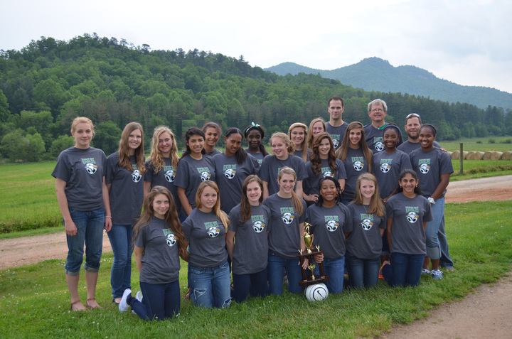 Rabun Gap Eagles  2013 Conference Champions T-Shirt Photo