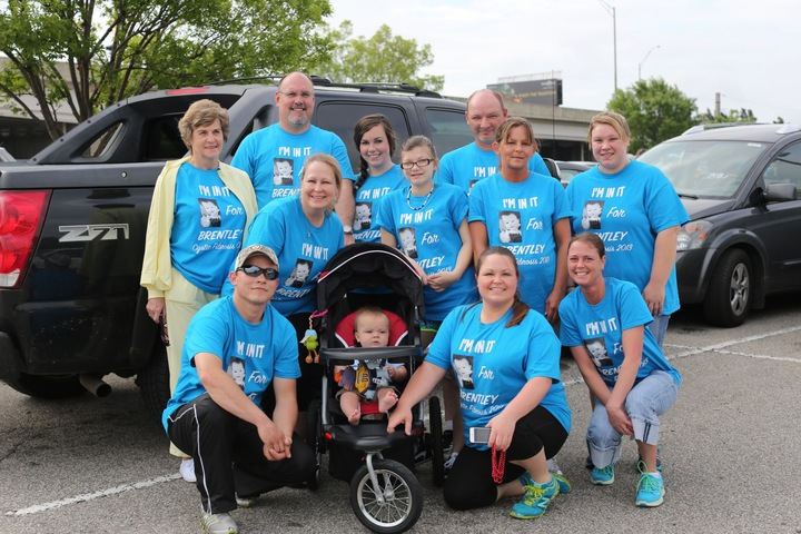 Cf Walk  T-Shirt Photo