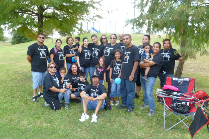 Team Tory Walking For Suicide Prevention T-Shirt Photo