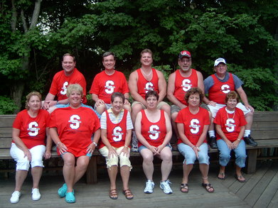 Sutherland Reunion T-Shirt Photo