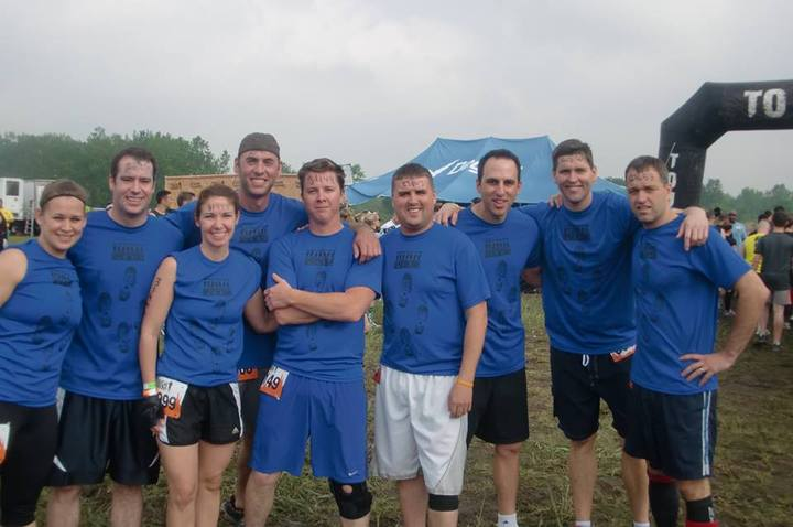 Before The Mud! T-Shirt Photo