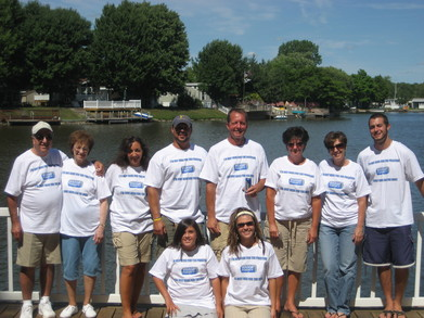 Keystone Camp T-Shirt Photo