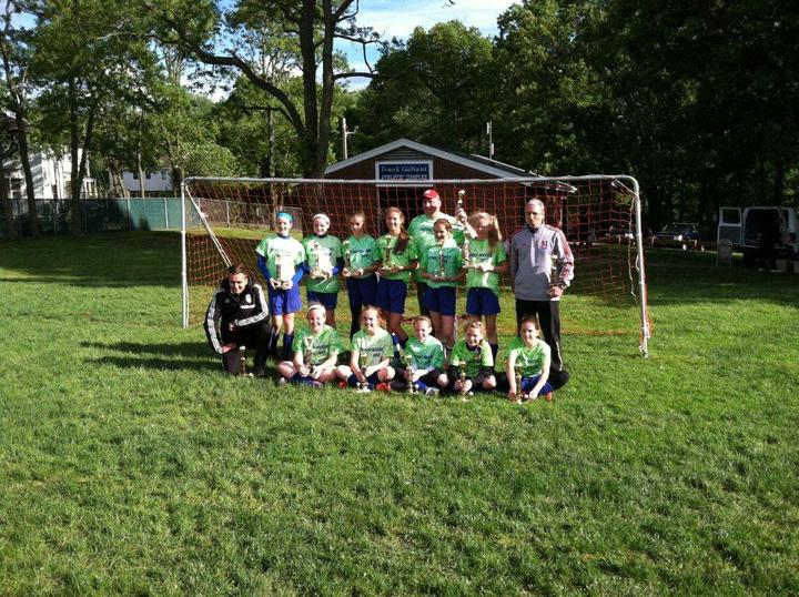 Memorial Day Tournament Champs T-Shirt Photo
