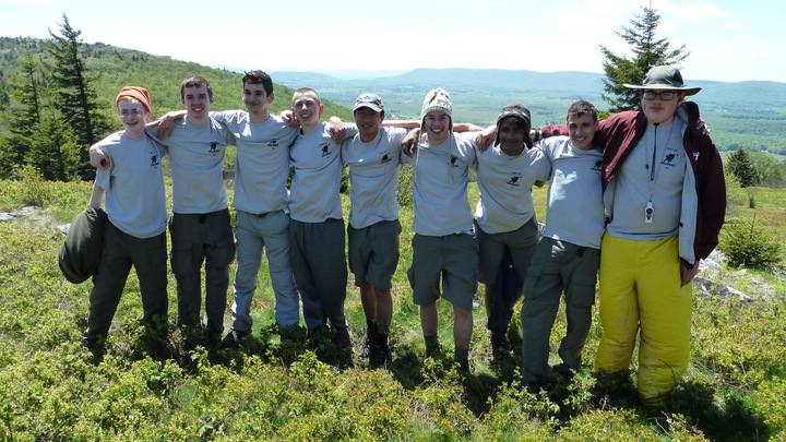 Philmont T-Shirt Photo