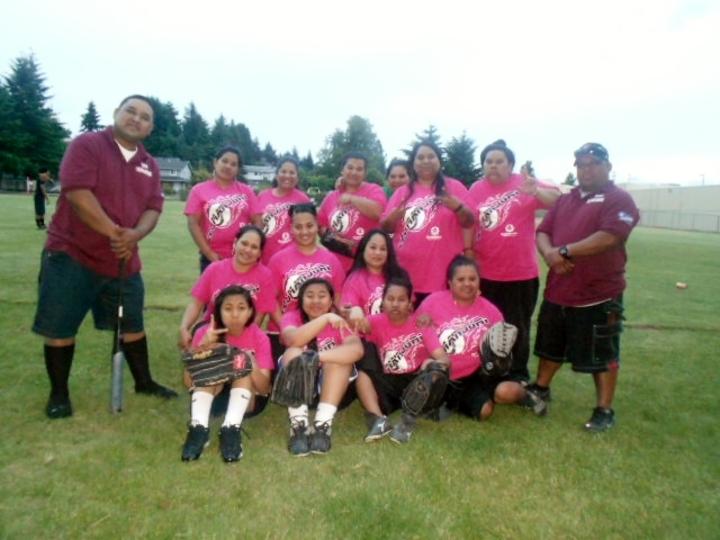 Team T-Shirt Photo