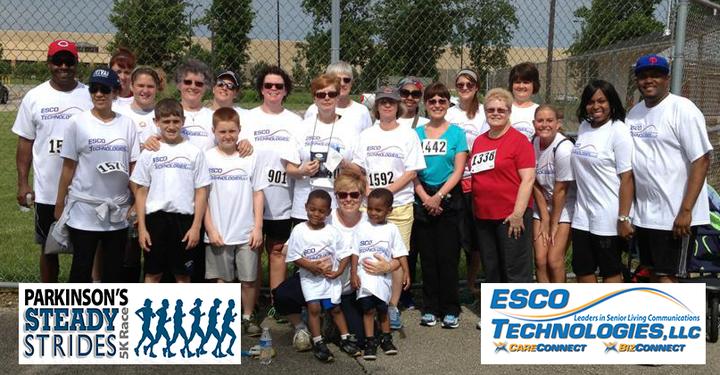 Esco's Team Shake, Rattle & Roll T-Shirt Photo
