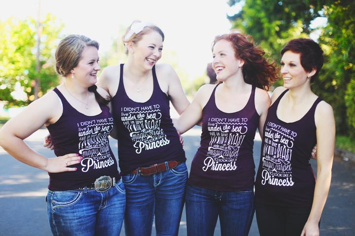 35ae47c87 Senior Girls T-Shirt Design Ideas - Custom Senior Girls Shirts ...