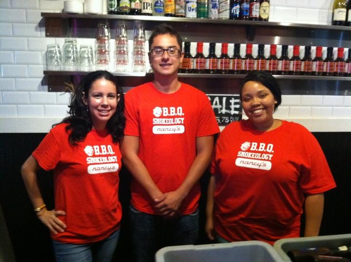 Srq Bbq Crew T-Shirt Photo