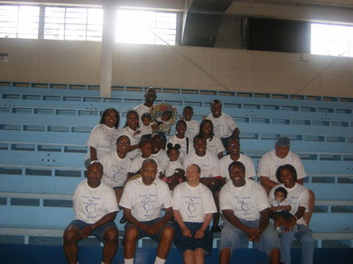 Family Reunion In Style T-Shirt Photo
