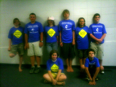 Yumy Mission Trip T-Shirt Photo