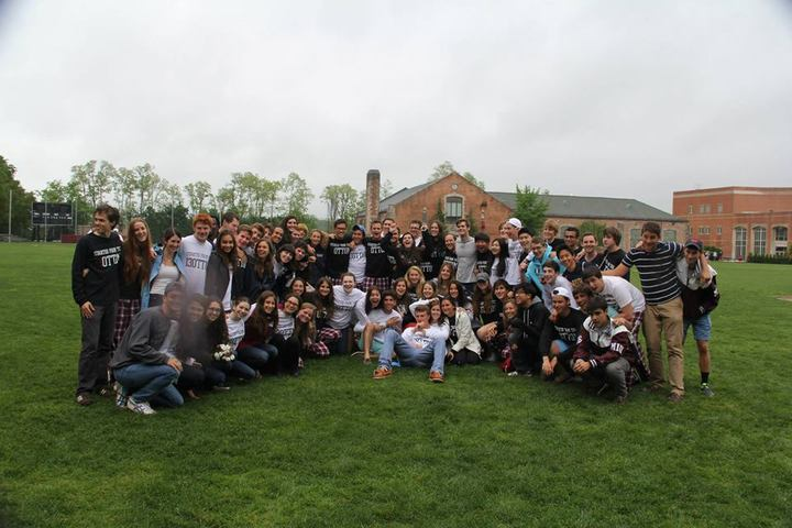 Hm Class Of 2013 T-Shirt Photo