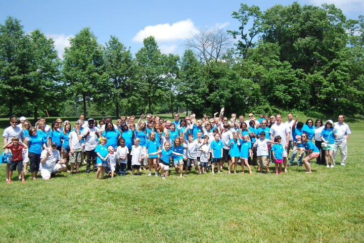 Bhi Family Picnic 2013 T-Shirt Photo