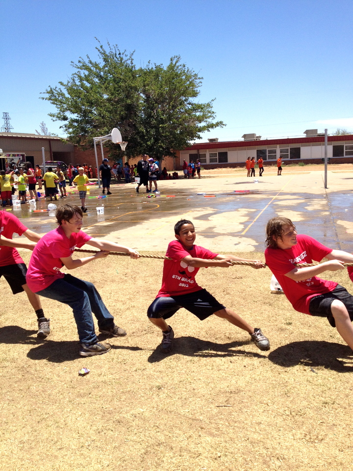 Field Day Fun T-Shirt Photo
