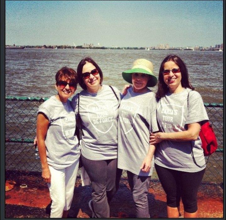 The Ladies Part 2 T-Shirt Photo
