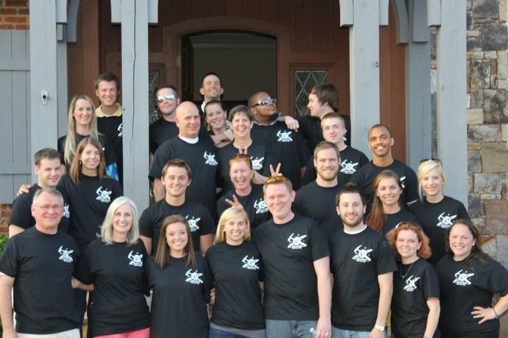Epic Wedding T-Shirt Photo