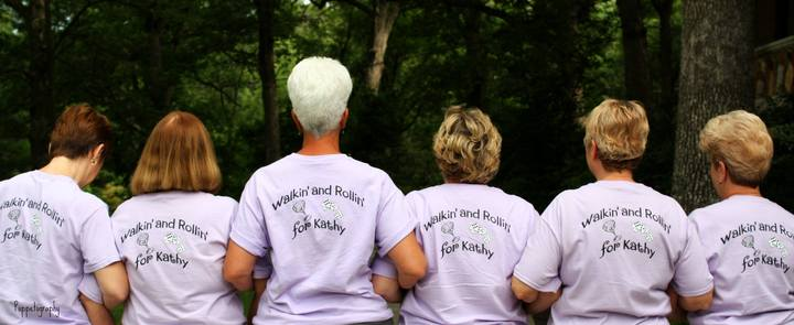 Kathy's Bunco Babs T-Shirt Photo