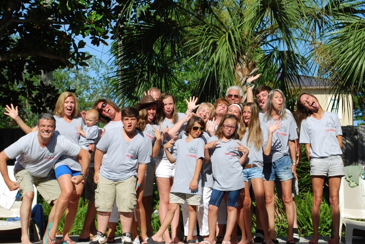 Summer Ski Fest 2013 T-Shirt Photo