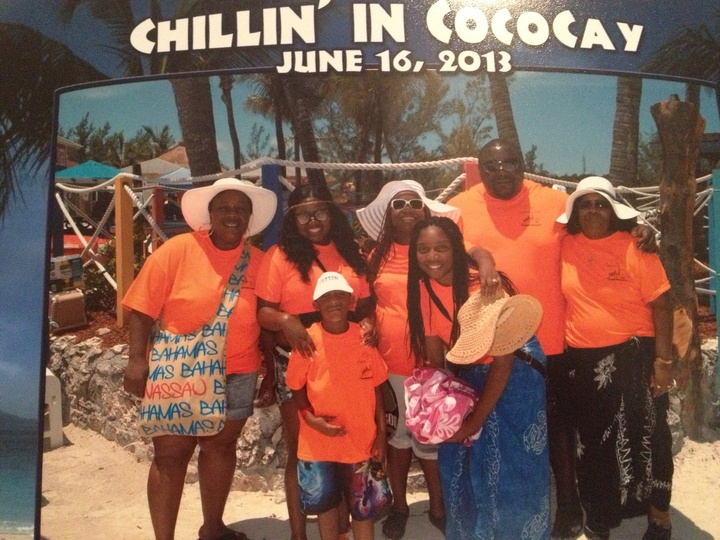 10 Year Anniversary Cruise T-Shirt Photo