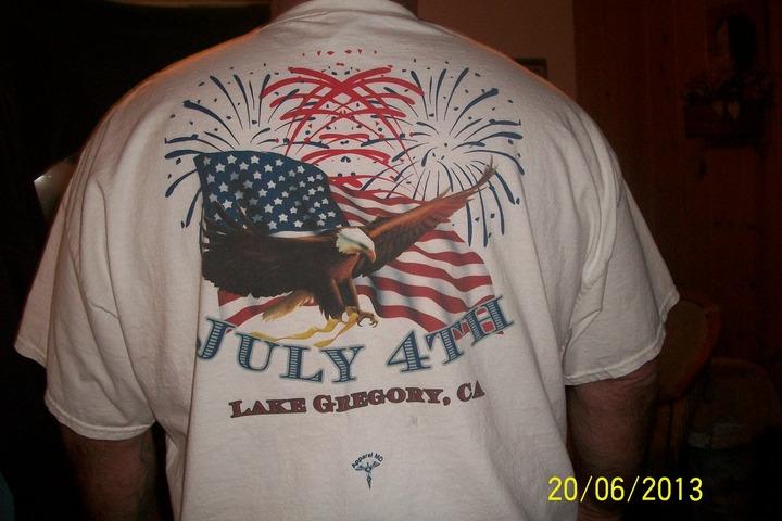 Great Job Custom Ink T-Shirt Photo