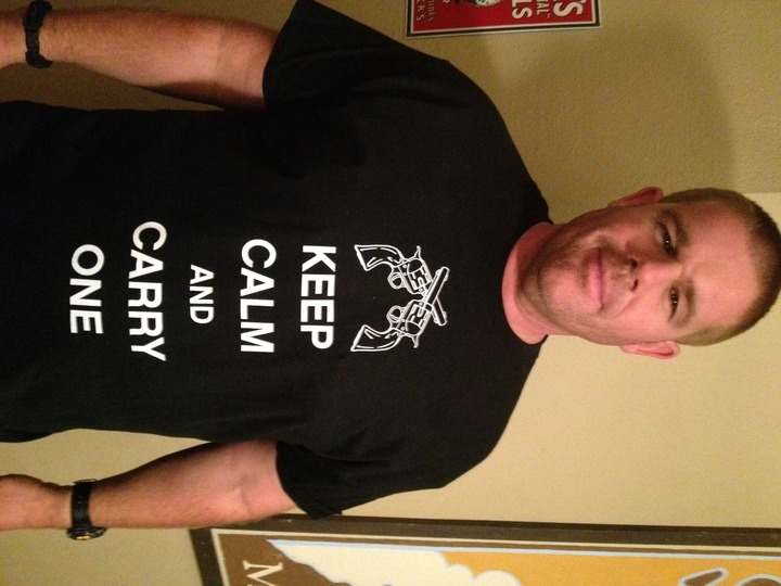 Best Father's Day Ever! T-Shirt Photo