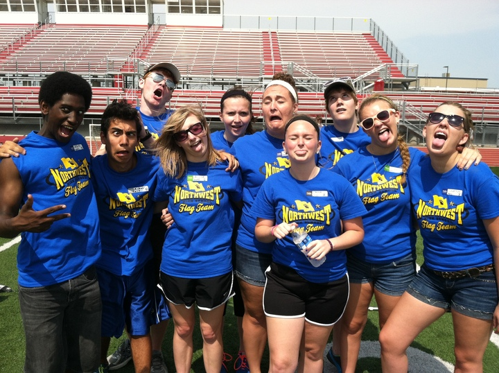 Funny Faces! T-Shirt Photo
