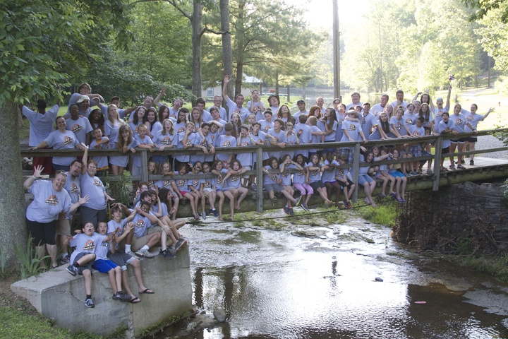 Summer Camp2013 T-Shirt Photo