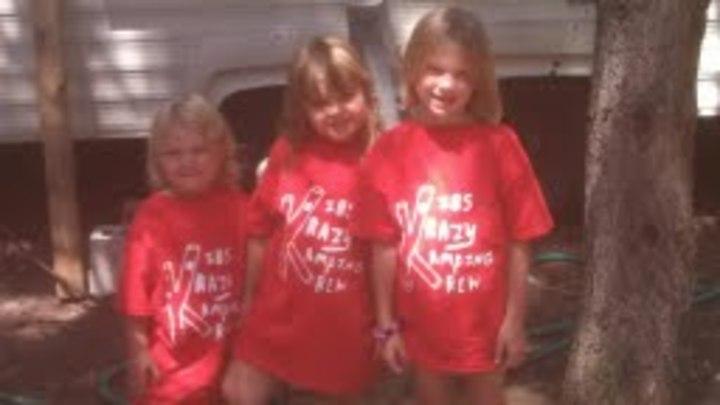 Krazy Krew T-Shirt Photo