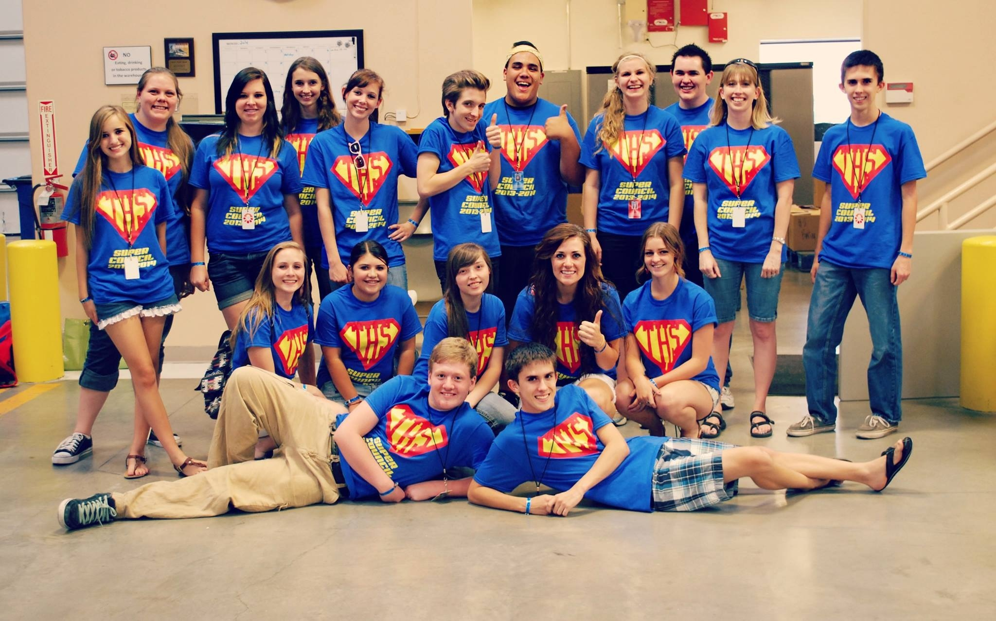 Custom T-Shirts for Leadership Camp Super Service - Shirt Design Ideas