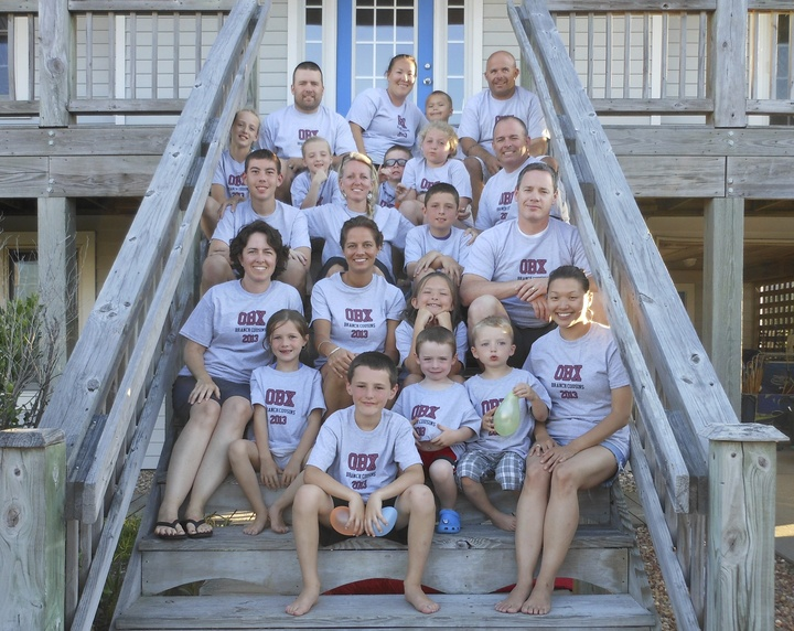 Branch Cousins   Obx T-Shirt Photo