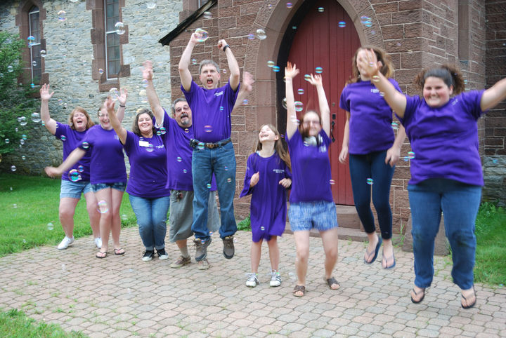 Celebration T-Shirt Photo